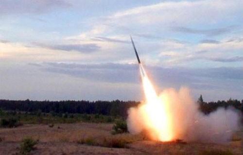 KTU raketa